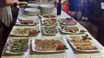 Cooking class by Sicilian chef followed by 4-course dinner in Sicilian family, Taormina, Cooking ...