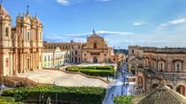 Noto Private Tour from Syracuse, Syracuse, Private Sightseeing Tours