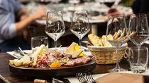 Private 7-Hour Tour of Three Etna Wineries with Tasting from Syracuse, Syracuse, Food Tours