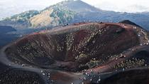 Private tour from Catania: Etna Volcano and Lunch at Etna Winery, Catania, Attraction Tickets