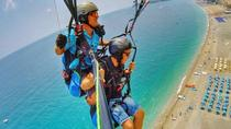 Tandem Paragliding in Taormina, Taormina, 4WD, ATV & Off-Road Tours