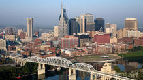 Live Nashville Walking Tour, Nashville, Half-day Tours