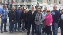 Live Nashville Walking Tour, Nashville, Walking Tours