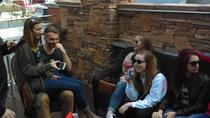 Music City's Bar Crawl Experience, Nashville, Walking Tours