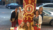 The Nash Bar Bash Tour, Nashville, Bar, Club & Pub Tours
