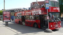 Tallinn City Tour Hop On Hop Off Red Bus Tour, Tallinn