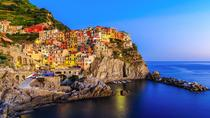 Small Group Tour: Cinque Terre with the leaning tower of Pisa, Siena, Full-day Tours