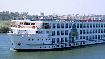 4 Days 3 Nights From Aswan to Luxor included private tours, Cairo, Day Cruises