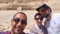 Book online full day tour in Luxor from Marsa Alam included private tour, Marsa Alam, Full-day...