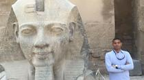 Book online full day tour in Luxor from Safaga included private transfer, Safaga, Full-day Tours