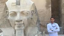 Book online Full day tour to West bank and East Bank in Luxor Egypt with Lunch, Luxor