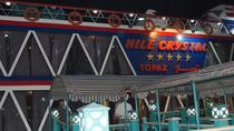 Book online Nile Crystal Dinner Cruise included pick up and drop off, Cairo, Dinner Cruises