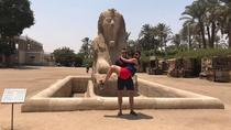 Full day tour to Giza Pyramids and memphis and Sakkara with Lunch, Cairo, Full-day Tours