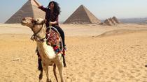 Half Day tour to the pyramids the Sphinx the valley Temple, Cairo, Cultural Tours