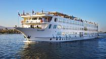 Nile Cruise for 4 days 3 Nights from Luxor to Aswan incloding sightseen, Cairo, Day Cruises