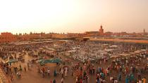 Marrakech Highlights: Guided Day Tour, Marrakech, Bike & Mountain Bike Tours