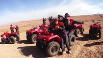 Quad Biking and Camel Ride Guided Day Trip from Marrakech , Marrakech, Day Trips