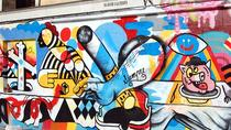 Street Art Guided Tour in Madrid, Madrid, Literary, Art & Music Tours