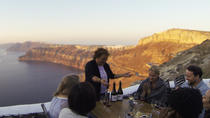 Santorini Highlights Private Tour with Wine Tasting