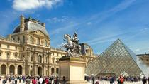 Louvre Museum Skip-the-Line Ticket, Paris, Self-guided Tours & Rentals