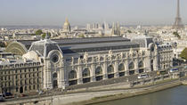Musée d'Orsay Skip-The-Line Ticket, Paris, Private Sightseeing Tours