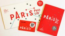 Paris Passlib', Paris, Sightseeing & City Passes