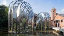 Bombay Sapphire Distillery Tour and Tasting, South East England