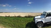 Private Salisbury Plain Off-Road Tour, Salisbury, 4WD, ATV & Off-Road Tours
