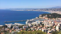 6 Hour Shore Excursion from Cannes Port or Monaco-Monte-Carlo Port or Villefranche-Nice Port, Nice,...