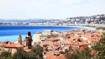 8-Hour Tailor Made Private Tour of French Riviera, Nice, Day Trips