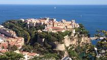 Cannes Shore Excursion: French Riviera Private Tour of Nice, Eze, Monaco, Saint Paul de Vence and ...