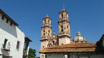 Day Trip to Taxco from Acapulco, Acapulco, Day Trips