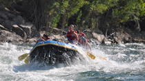 Nooksack River Rafting Class 3 Adventure, ワシントン州