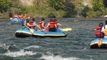 Wenatchee River Family Float trip, Seattle