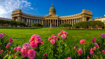 Majestic Saint-Petersburg in 2-Day Visa-Free Shore Excursion, St Petersburg, Ports of Call Tours