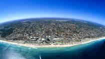 Perth Beaches and Fremantle Coast Helicopter Tour, Perth, null