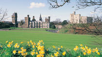 Cardiff Castle Admission Ticket, Cardiff, Attraction Tickets