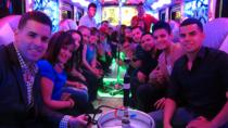 South Beach Nightlife Shuttle, Miami, Nightclub Passes