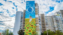 3-Hour Mural Art Guided Walking Tour, Kiev, Cultural Tours