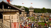 Kievan Rus theme open air park - Tour from Kiev, Kiev, Theme Park Tickets & Tours