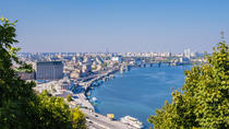 Long Weekend Trip to Kiev, Kiev, Multi-day Tours