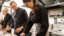 Master Class at the Professional kitchen, Kiev, Cooking Classes