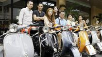 Full day tour to Cu Chi and Saigon by boat and scooter, Ho Chi Minh City, Full-day Tours