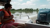 Good morning Saigon experience by speedboat, Ho Chi Minh City, Jet Boats & Speed Boats