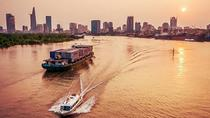 Ho Chi Minh & canals boat tour, Ho Chi Minh City, Day Trips