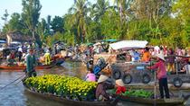 Mekong Delta tour 2 days by speedboat, Ho Chi Minh City, Jet Boats & Speed Boats