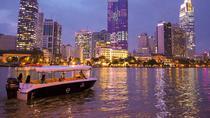 Sunset cruise and Saigon by night tour, Ho Chi Minh City, Night Tours