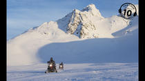 Golden Circle Day Trip from Reykjavik with Glacier Snowmobile Experience, Reykjavik, Day Trips