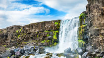 Golden Circle Hop-on-Hop-off-Tour ab Reykjavik, Reykjavik, Hop-on Hop-off Tours