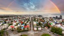 Reykjavik City Walking Tour, Reykjavik, Walking Tours